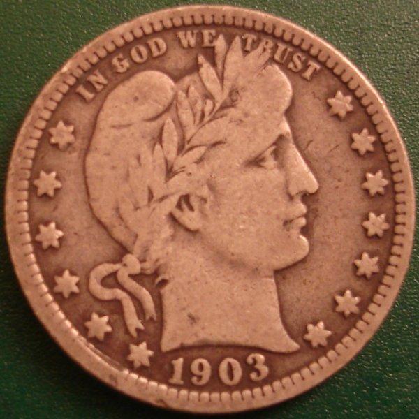 Babrer 1903 O