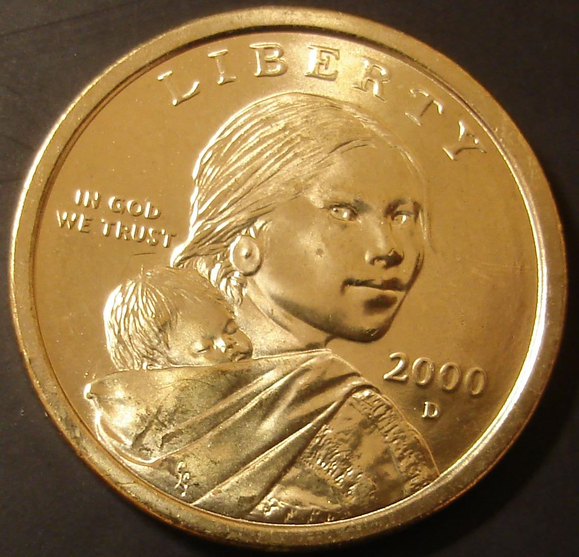 Hardwood Floors Versus Laminate 2000 Dollar Coin 28 Images 2000 Gold Dollar Coin