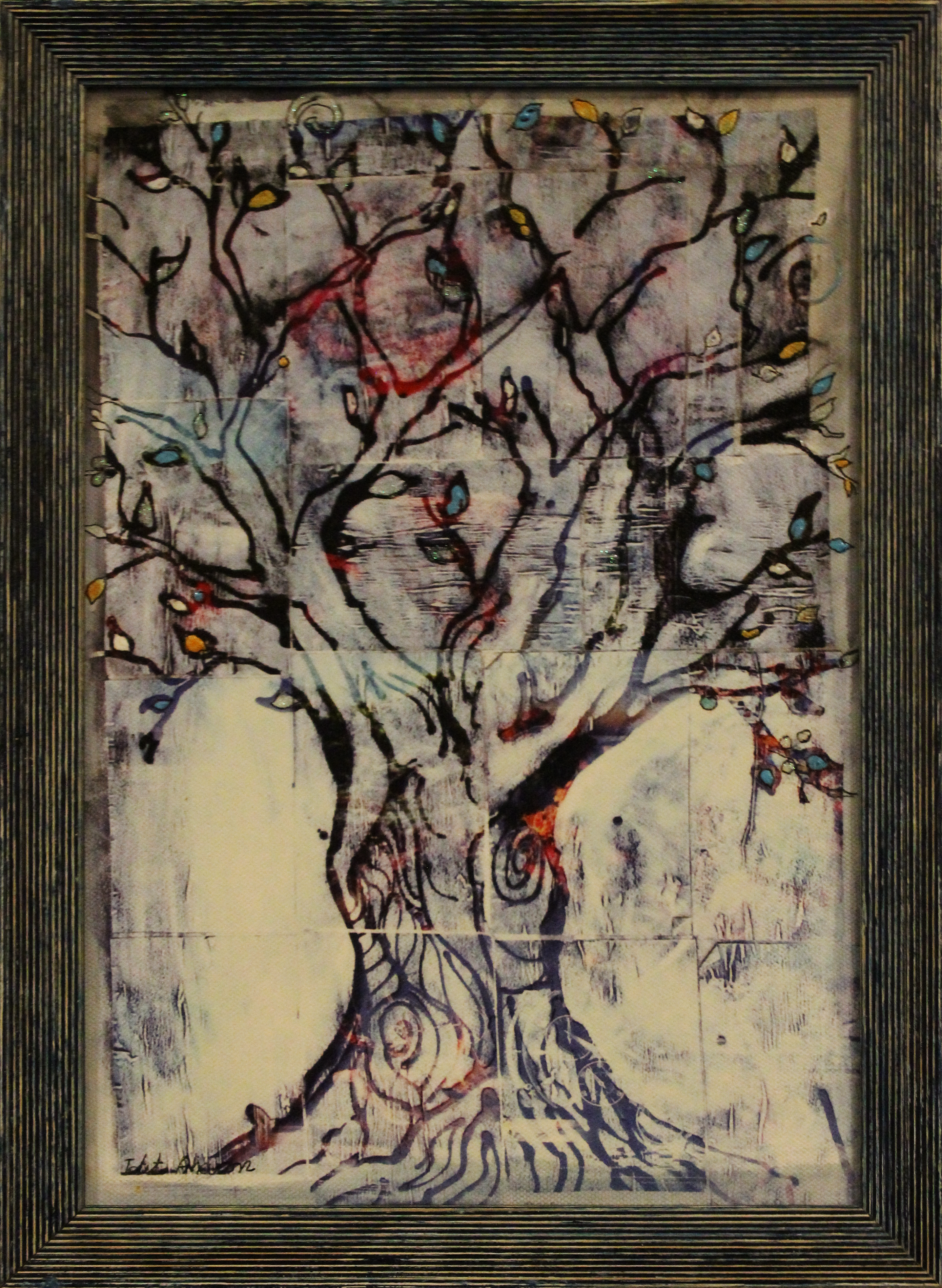 Idit Aharon - Rimon Tree