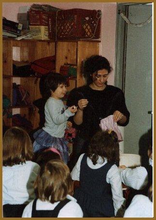 Talyah Leah Safir's Birthday